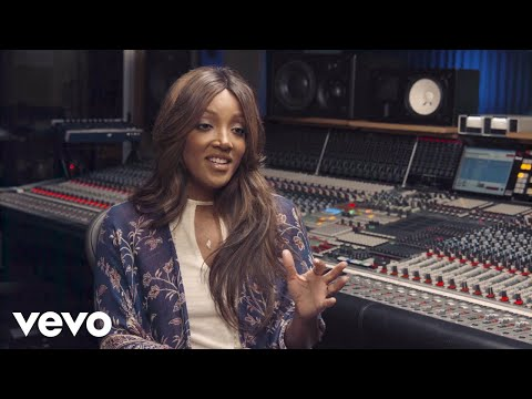 Mickey Guyton - Heaven Down Here (Story Behind The Song)