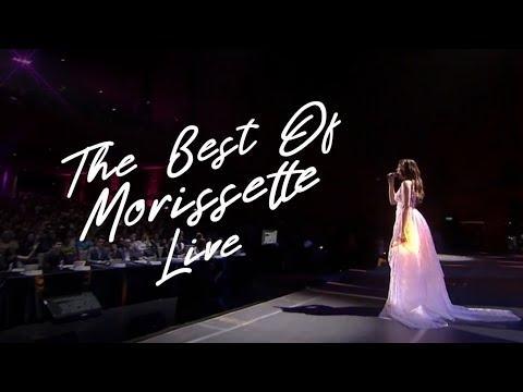 The Best of Morissette Live