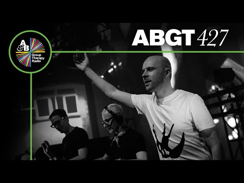 Group Therapy 427 with Above & Beyond and SOHMI