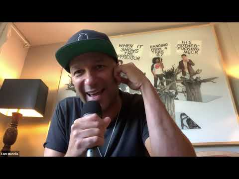 Tom Morello's MAXIMUM FIREPOWER Podcast - Ep. 5 Clip