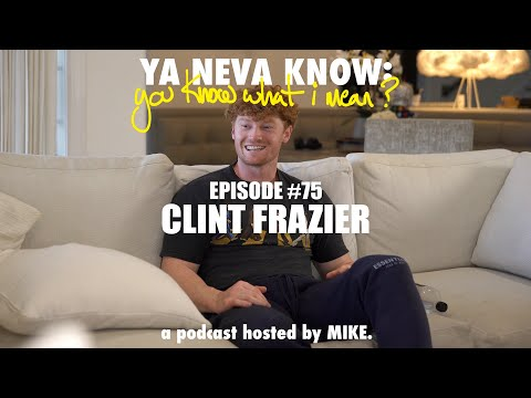 YNK Podcast #75 - Clint Frazier