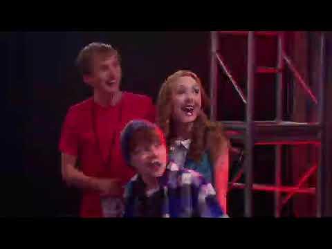 Big Time Rush - Show Me (Big Time Marvin)
