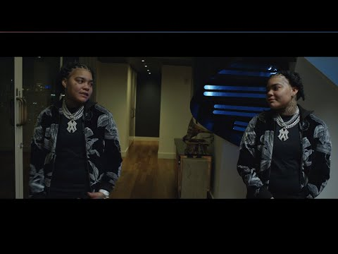 """Young M.A """"Successful"""" (Official Music Video)"""