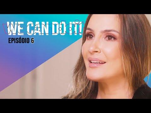 MINISSÉRIE | Carnaval Claudia Leitte: We Can Do It (T.1/ E.6)