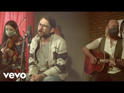 The Strumbellas - Greatest Enemy (Acoustic Session)
