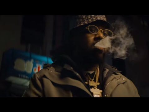 Smoke DZA  - Tradition feat. Jim Jones  (Official Video)