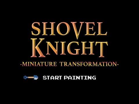 Painting Tutorial Phantom Striker Miniature
