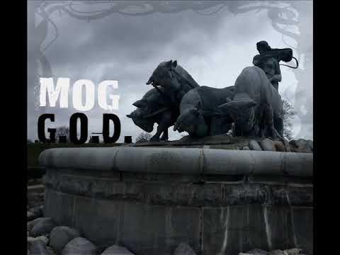 MOG - G.O.D. [2021]