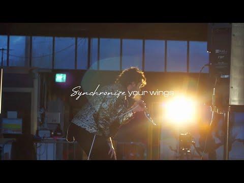 Piqued Jacks - SYNCHRONAIR (aftermovie)