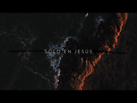 Solo en Jesús (Video Letra Oficial) – Keith & Kristyn Getty