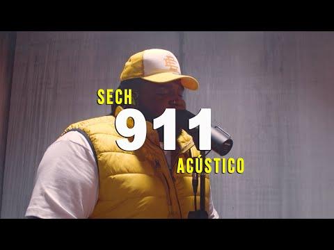 Sech - 911 (Acústico)