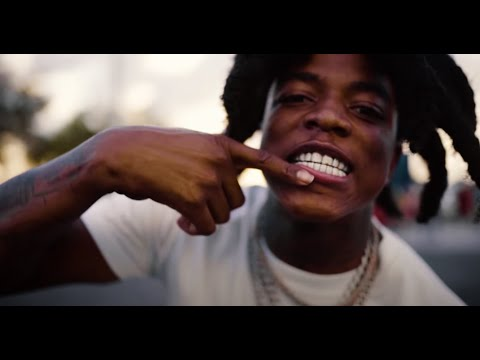 Yungeen Ace - Opp Boyz (Official Music Video)