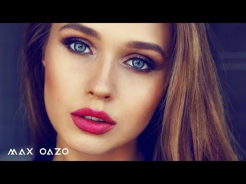 Max Oazo - Close To Me (Lyrics Video)
