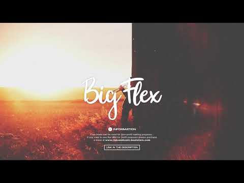 [FREE] Burna boy x Wizkid x Afrobeat Type Beat 2021 - Big flex