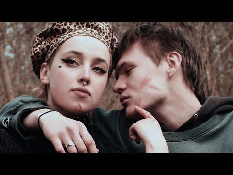 Crystal F - Du willst mit mir gehen `Prod. IKARUS` (Official Video)