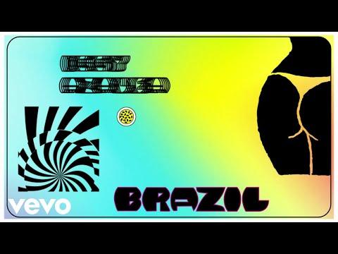 Iggy Azalea - Brazil (Audio)