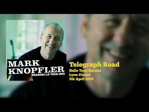 Mark Knopfler - Telegraph Road (Live, Shangri-La Tour 2005)