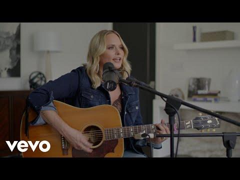 Miranda Lambert - Settling Down (Acoustic)