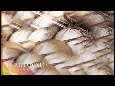 Demi Lovato - Carefully (Visualizer)