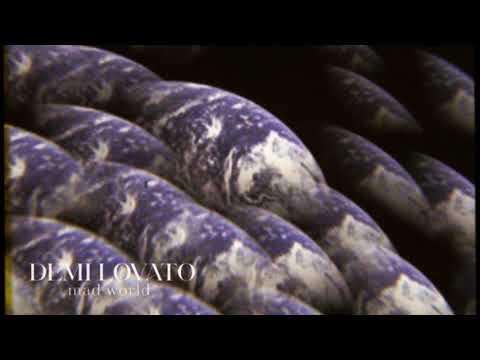 Demi Lovato - Mad World (Visualizer)