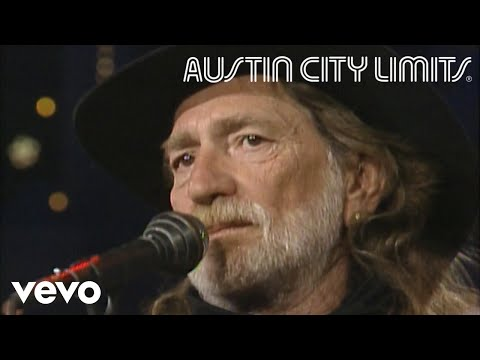 Willie Nelson - Always on My Mind (Live From Austin City Limits, 1990)
