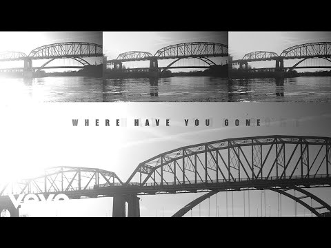 Alan Jackson - Where Have You Gone (Official Lyric Video)