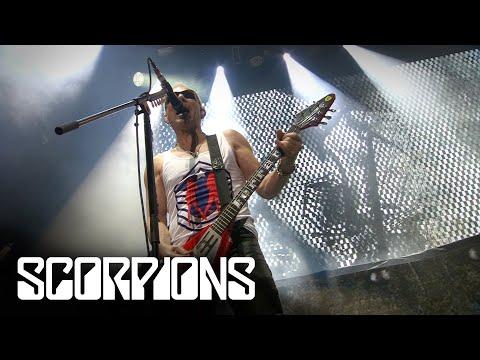Scorpions - Rock'n'Roll Band (Live in Brooklyn, 12.09.2015)