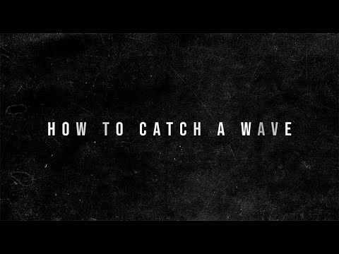 The Offspring - How-To Catch A Wave