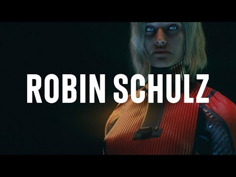 Robin Schulz & Felix Jaehn - One More Time feat. Alida (Quarterhead Remix)