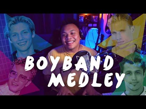 Boyband Medley | AJ Rafael
