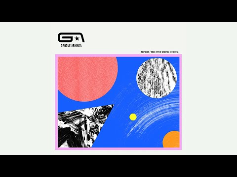 Groove Armada - Tripwire (feat. Nick Littlemore) (Phil Kieran Remix, Pt. 1)