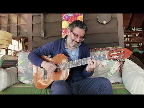 John Pizzarelli - (It's Just) Talk [Pat Metheny Cover]