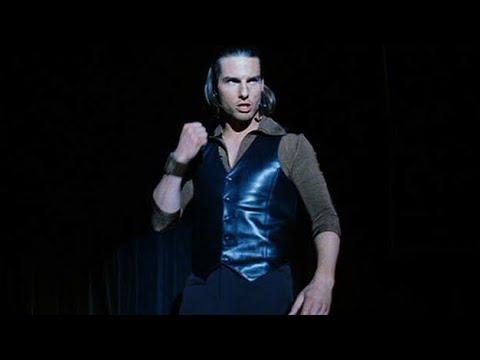 Tom Cruise - Comercial Magnólia/TV Spot Magnolia