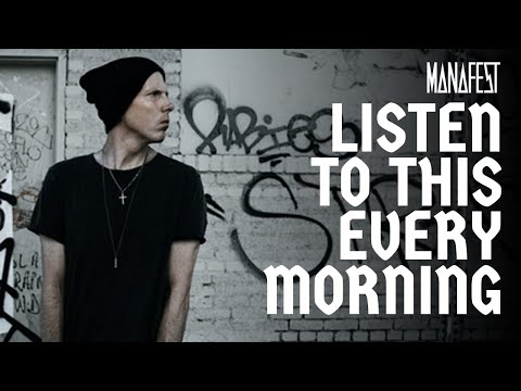 Motivational Speech Mash Up | Listen To This Every Morning