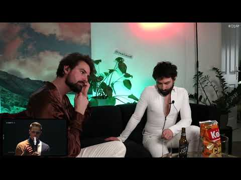 #OZAA Noah Küng: Leave A Light On (Tom Walker) #starmania #reactionvideo