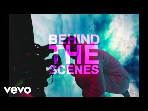 Jonas Blue, AWA - Something Stupid (Behind The Scenes)