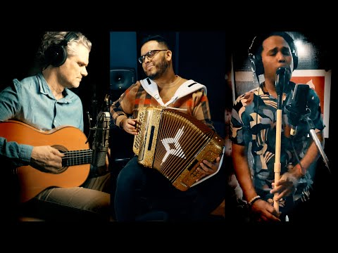 Jesse Cook - Bogota by Bus - (Online recording) w/Juan Medrano and Juan De Sedas