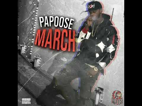 "Papoose ""Because"""