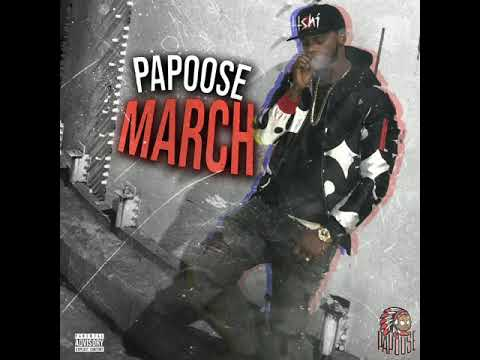 "Papoose ""Don't Make You Real"" Prod. By Pete Rock"