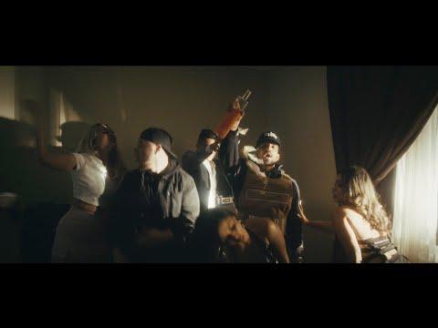 Futuristic x Michael Minelli - Bad Decisions (Official Music Video)