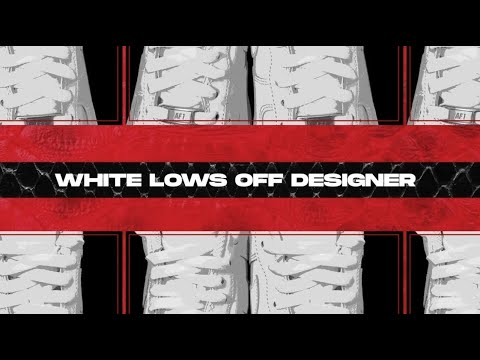 Tee Grizzley - White Lows Off Designer (feat. Lil Durk) [Lyric Video]