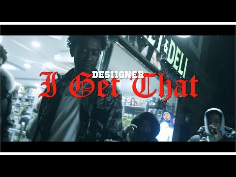 Desiigner - I Get That (Official Music Video)