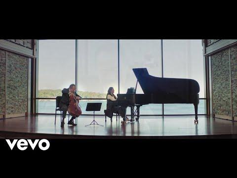 Yo-Yo Ma, Kathryn Stott - Zdes' khorosho, Op. 21, No. 7 (Official Video)