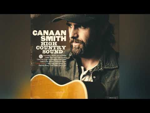 Canaan Smith - Sweet Virginia (Official Audio)