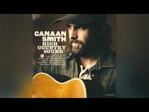 Canaan Smith - Grounded (Official Audio)