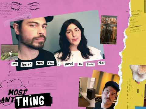 Lilly Wood And The Prick - A Song (Lyric video)