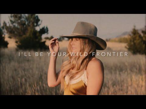 Stephanie Quayle - Wild Frontier (Lyric Video)