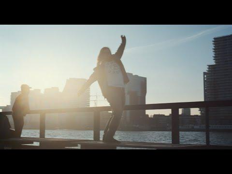BLAUDZUN - REAL HERO (Official video)