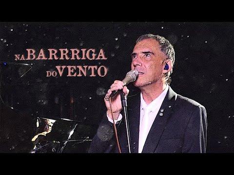 Na Barriga do Vento - Arnaldo Antunes [Umbuzada Q+ Sonora]