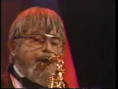 Bud Shank, Richie Cole, James Moody & Lee Konitz  - Confirmation